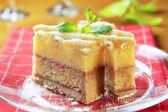 Imbibé de rhum cake — Photo