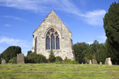 English country church — Stock Photo