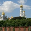 Royalty-Free Stock Photo: Russia, Moscow. Panoramic view of the Kremlin