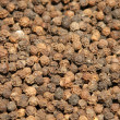 Close up of black peppercorns — Stock Photo #7846864