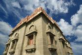 Swami Vivekananda memorial, Mandapam, Kanyakumari, Tamilnadu — 图库照片