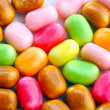 Bright candies — Stock Photo #6844581
