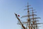 帆船 — ストック写真