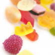 Assorted candy — Stock Photo #7346079