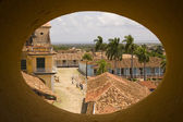 Trinidad, kuba — Stockfoto