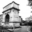 Stock Photo: Forum, Rome
