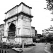 Forum, Rome — Stock Photo