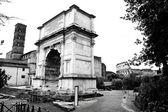 Fórum, roma — Foto Stock