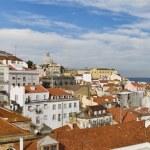 Lisbon. — Stock Photo #7508848