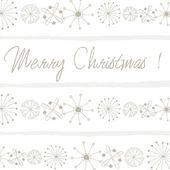 вектор красивые рождественские фоны — Cтоковый вектор