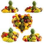 Fruits — Stock Photo #7372706