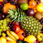 Fruits — Stock Photo #7372894