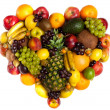 Fruits — Stock Photo #7372944