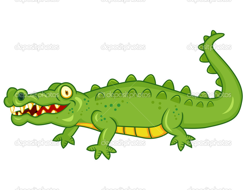 Vector the Crocodile DetectiveCroc  Twitter