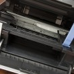 Printer — Stock Photo