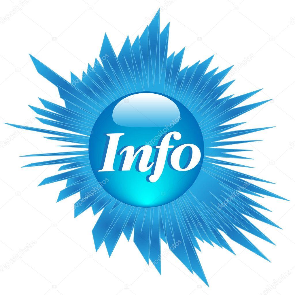 Information Icon.Vector — Stock Vector © aratum #7846518