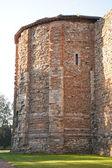 Colchester castle, großbritannien — Stockfoto