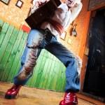 Guitarist — Stock Photo #7196683