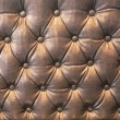 Leather material — Stock Photo