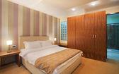 Camera d'albergo — Foto Stock