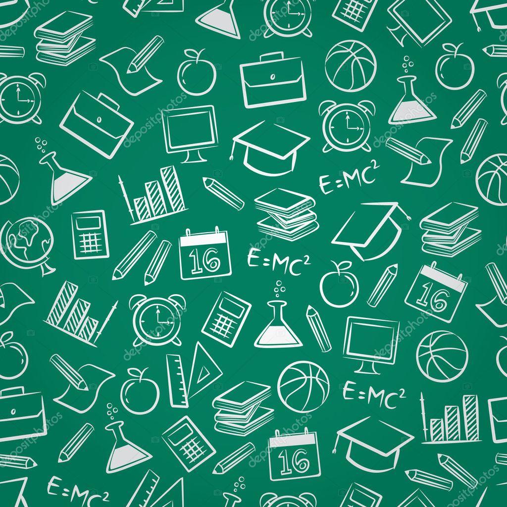 Education Background Wallpaper | Info