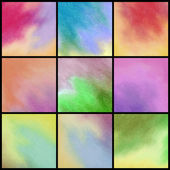 Abstract backgrounds, pastel — Stock Photo