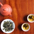China tea — Photo