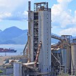 Cement Plant — Stock Photo #6959219