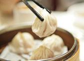 Chinese dim sum — Stock Photo