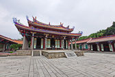 Confucius Temple , Taiwan — Stock Photo