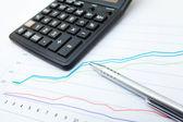 Accounting — Stock Photo