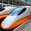 High Speed Train — Stock Photo #7359216