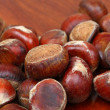 Chestnut — Stock Photo #7524188