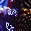 Stock market pricing abstract — Stock Photo #7692982