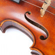 Violin - Stockfoto