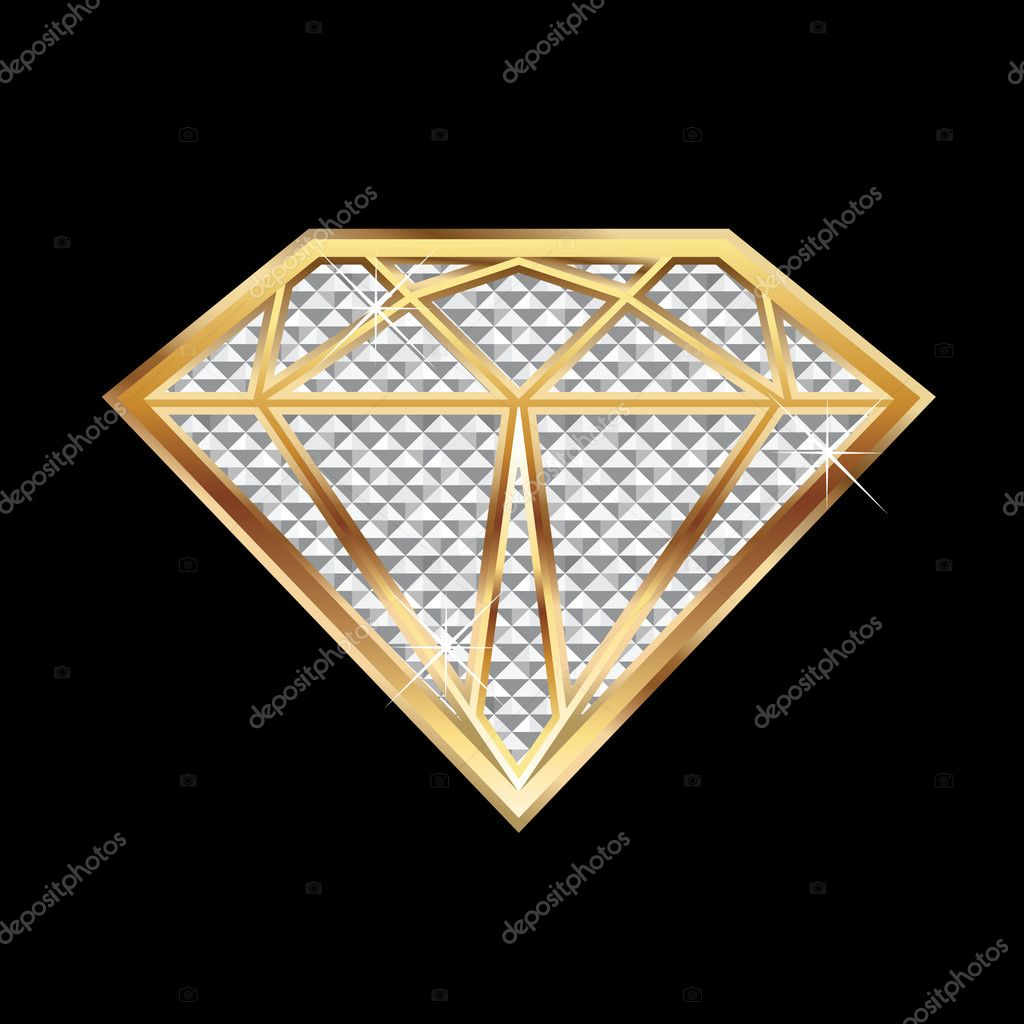 diamant gold