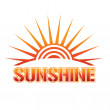 Sunshine — Stock Vector #7952232