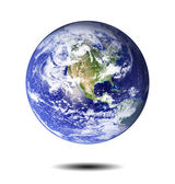 Earth image — Stock Photo