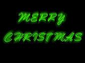 Merry christmas, vector — Stock Vector