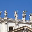 Rome's Vatican, Italy — Stock Photo