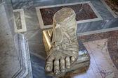 Rome's Vatican, Italy — Stock Photo