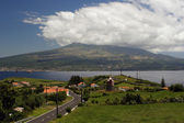 Pico on Azores — Stock Photo