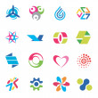 Stock Vector: Design_icons_symbols