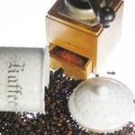 Kaffeezeit — Stock Photo