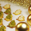 Christmastide — Stock Photo #7366646