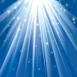 Royalty-Free Stock Vector Image: Magic Light