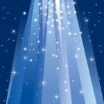 Magic Light (illustration) — Stock Vector #6776476