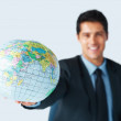 World wide business - Foto de Stock  