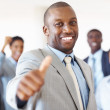 Business achievement - Stock Photo