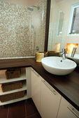 Bathroom — Stock Photo